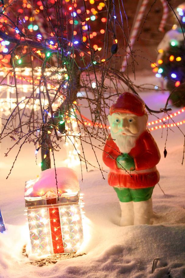 Tso Christmas Lights