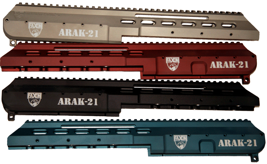 ARAK-21 Uppers